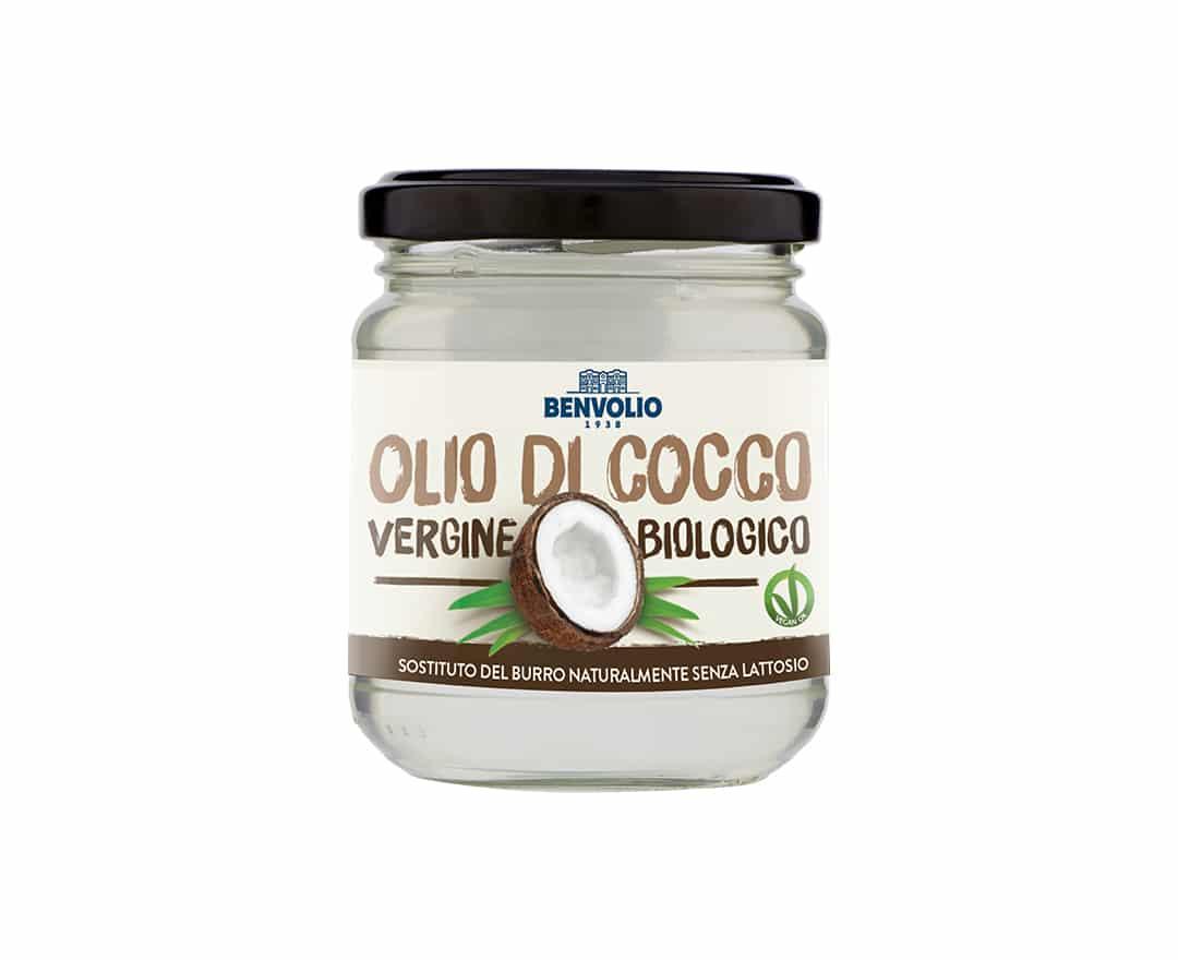 Olio di Cocco BIOLOGICO Vergine 200ml